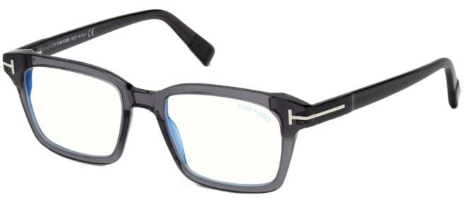 Tom Ford brillen FT 5661-B BLUE BLOCK