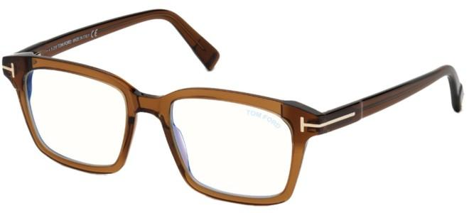 Tom Ford eyeglasses FT 5661-B BLUE BLOCK