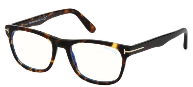 Tom Ford brillen FT 5662-B BLUE BLOCK
