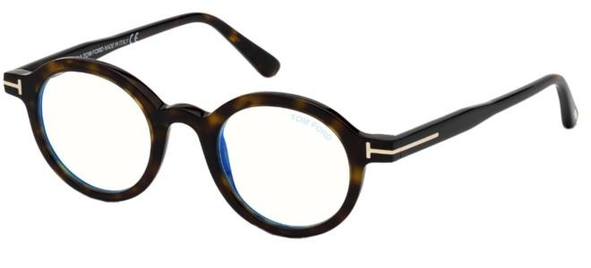 Tom Ford brillen FT 5664-B BLUE BLOCK