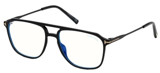 Tom Ford briller FT 5665-B BLUE BLOCK