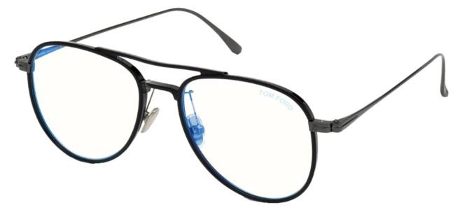 Tom Ford brillen FT 5666-B BLUE BLOCK