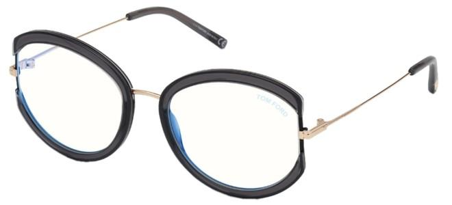 Tom Ford eyeglasses FT 5669-B BLUE BLOCK