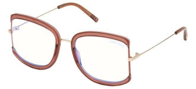 Tom Ford FT 5670-B BLUE BLOCK