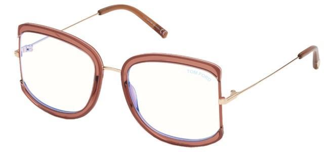 Tom Ford eyeglasses FT 5670-B BLUE BLOCK