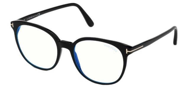 Tom Ford eyeglasses FT 5671-B BLUE BLOCK