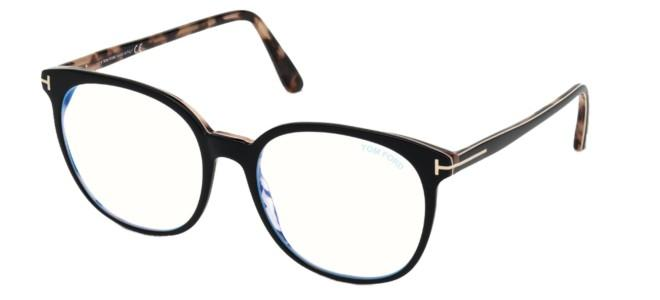 Tom Ford brillen FT 5671-B BLUE BLOCK
