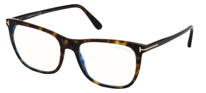 Tom Ford eyeglasses FT 5672-B BLUE BLOCK