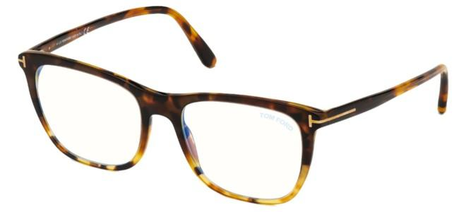 Tom Ford eyeglasses FT 5672-B BLUE BLOCK