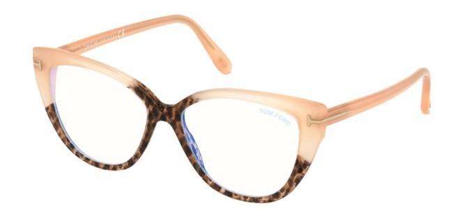 Tom Ford eyeglasses FT 5673-B BLUE BLOCK