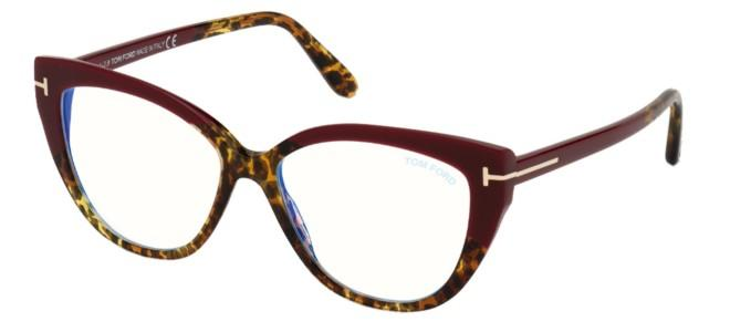 Tom Ford eyeglasses FT 5673-B BLUE BLOCK