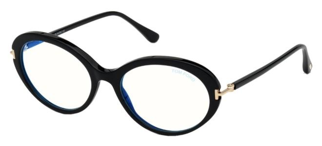 Tom Ford briller FT 5675-B BLUE BLOCK