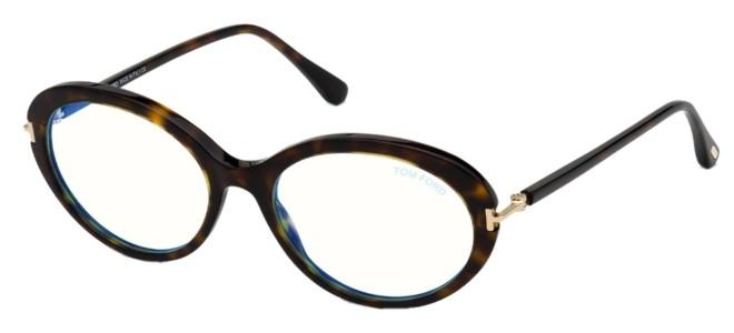 Tom Ford eyeglasses FT 5675-B BLUE BLOCK
