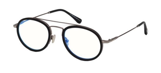 Tom Ford eyeglasses FT 5676-B BLUE BLOCK