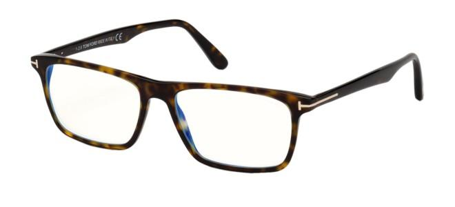 Tom Ford brillen FT 5681-B BLUE BLOCK