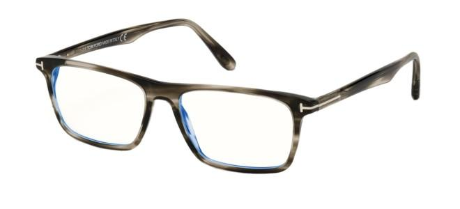 Tom Ford eyeglasses FT 5681-B BLUE BLOCK