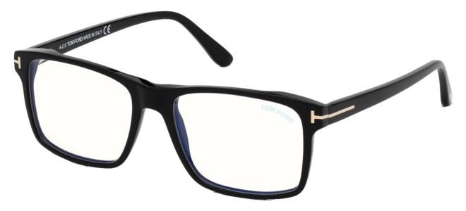 Tom Ford brillen FT 5682-B BLUE BLOCK