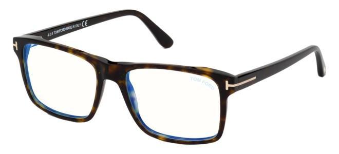Tom Ford brillen FT 5682-B BLUE BLOCK