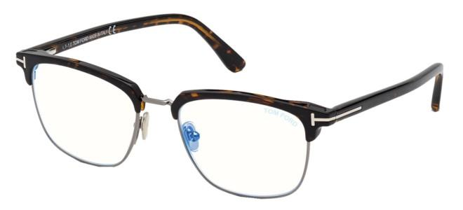 Tom Ford eyeglasses FT 5683-B BLUE BLOCK