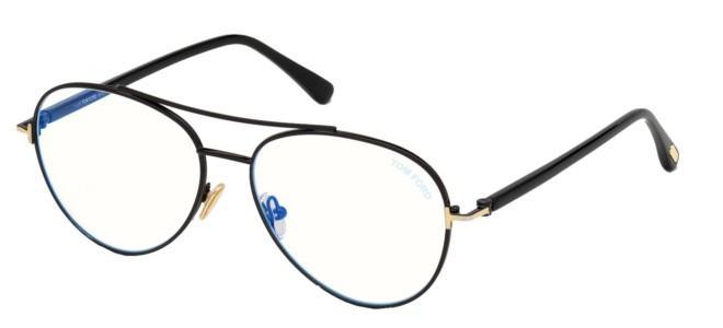 Tom Ford eyeglasses FT 5684-B BLUE BLOCK