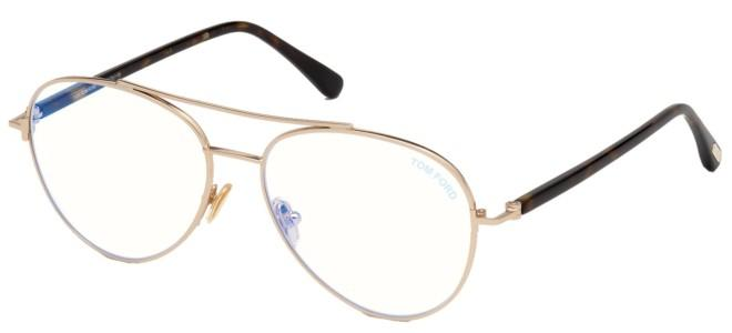 Tom Ford eyeglasses FT 5684-B BLUE BLOCK