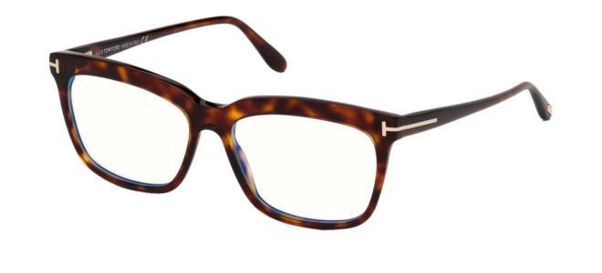 Tom Ford eyeglasses FT 5686-B BLUE BLOCK