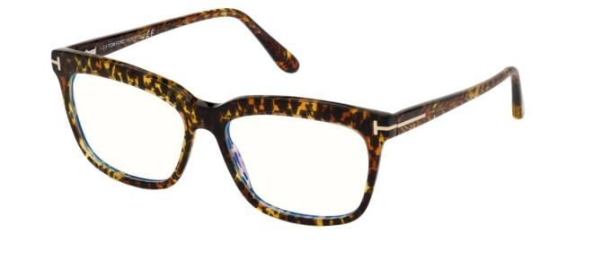 Tom Ford eyeglasses FT 5686-B BLUE BLOCK