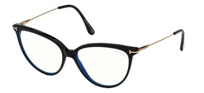 Tom Ford eyeglasses FT 5688-B BLUE BLOCK
