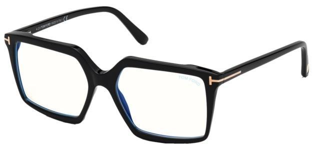 Tom Ford eyeglasses FT 5689-B BLUE BLOCK
