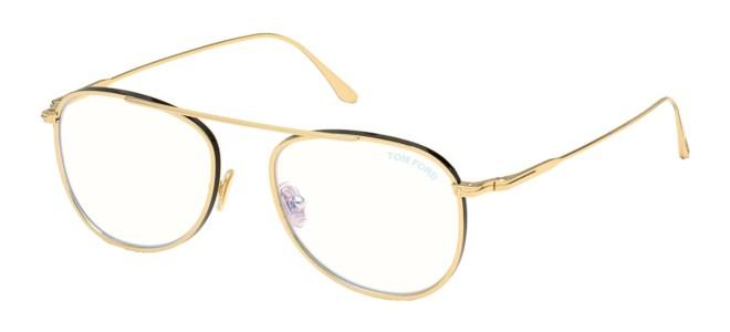 Tom Ford eyeglasses FT 5691-B BLUE BLOCK