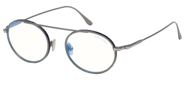 Tom Ford brillen FT 5692-B BLUE BLOCK