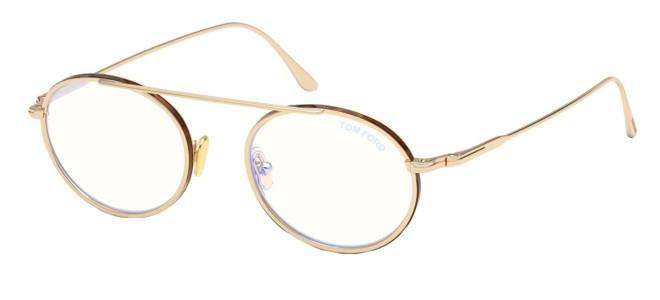 Tom Ford eyeglasses FT 5692-B BLUE BLOCK