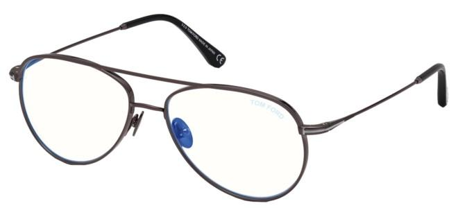 Tom Ford eyeglasses FT 5693-B BLUE BLOCK