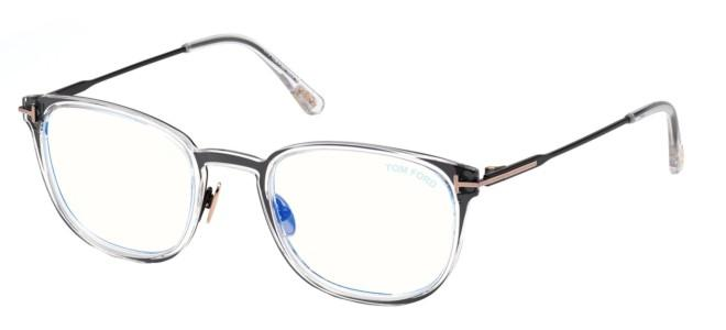 Tom Ford briller FT 5694-B BLUE BLOCK