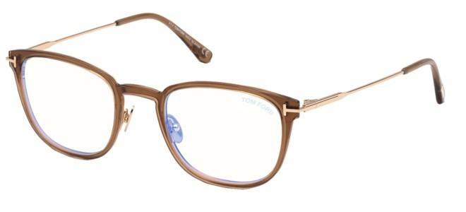 Tom Ford eyeglasses FT 5694-B BLUE BLOCK