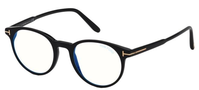 Tom Ford eyeglasses FT 5695-B BLUE BLOCK