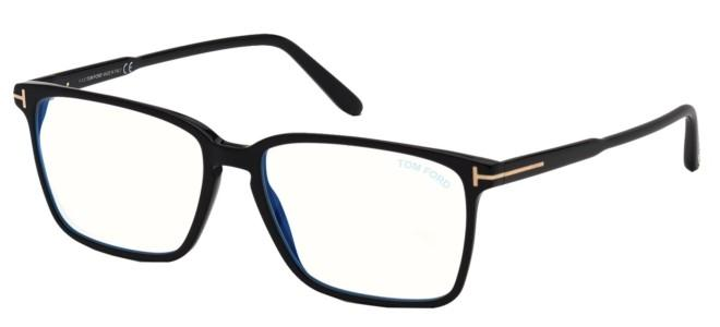 Tom Ford brillen FT 5696-B BLUE BLOCK