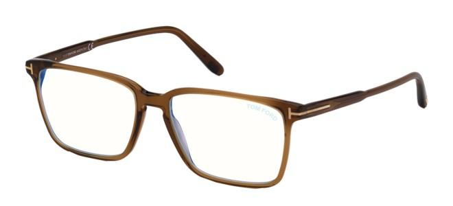 Tom Ford eyeglasses FT 5696-B BLUE BLOCK