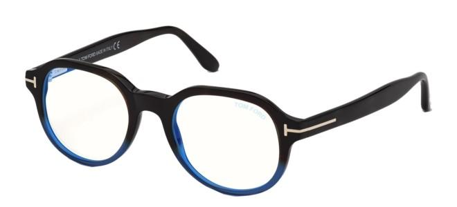 Tom Ford brillen FT 5697-B BLUE BLOCK