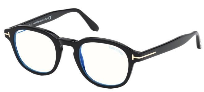 Tom Ford brillen FT 5698-B BLUE BLOCK