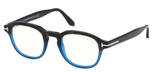 Tom Ford briller FT 5698-B BLUE BLOCK