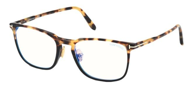 Tom Ford brillen FT 5699-B BLUE BLOCK