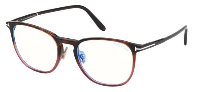 Tom Ford eyeglasses FT 5700-B BLUE BLOCK