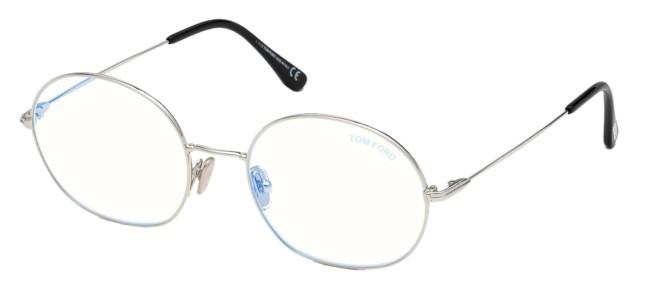Tom Ford eyeglasses FT 5701-B BLUE BLOCK