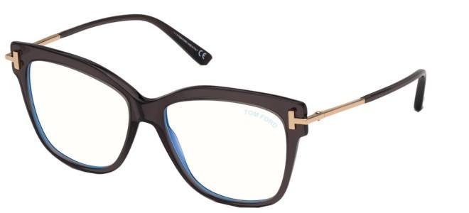 Tom Ford briller FT 5704-B BLUE BLOCK