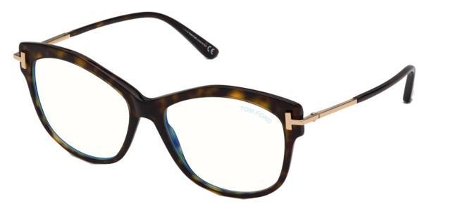Tom Ford eyeglasses FT 5705-B BLUE BLOCK