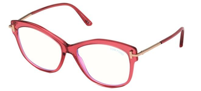 Tom Ford eyeglasses FT 5705-B BLUE BLOCK