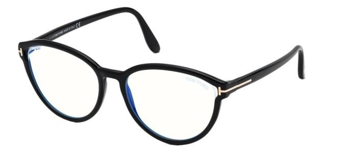 Tom Ford briller FT 5706-B BLUE BLOCK