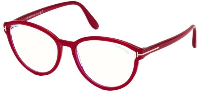 Tom Ford eyeglasses FT 5706-B BLUE BLOCK