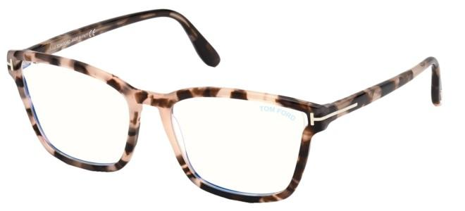 Tom Ford eyeglasses FT 5707-B BLUE BLOCK